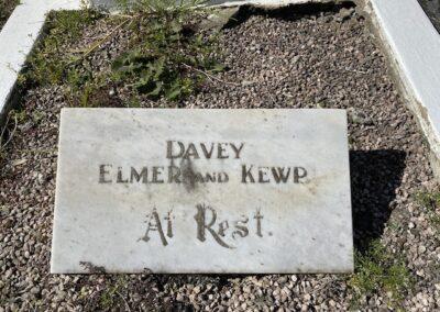 Alfred Elmer Davey